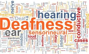 5360905-word-cloud-concept-illustration-of-hearing-deafness-stock-illustration